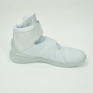 NIKE MARXMAN PRM ATHLETIC SNEAKERS PURE PLATINUM